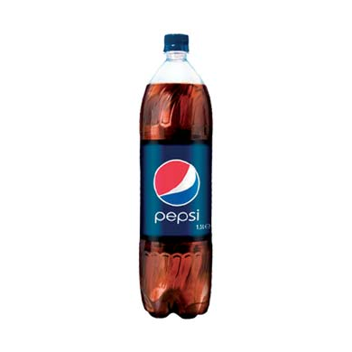 pepsi-bouteille